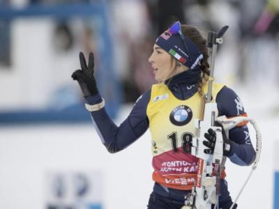 Biathlon: cambia il calendario di Coppa del Mondo. Niente Pechino, tappa bis a Nove Mesto. Confermati i Mondiali a Pokljuka