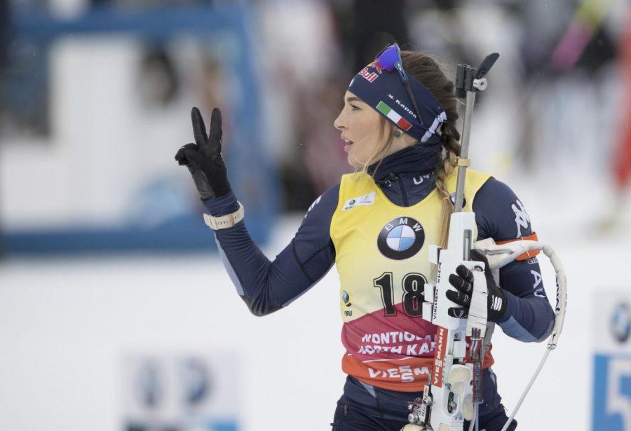 Biathlon |  cambia il calendario di Coppa del Mondo  Niente Pechino |  tappa bis a Nove Mesto  Confermati i Mondiali a Pokljuka