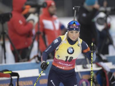 LIVE Sport Invernali, DIRETTA 18 dicembre: seconda Sofia Goggia, sesta Valentina Margaglio, decima Dorothea Wierer