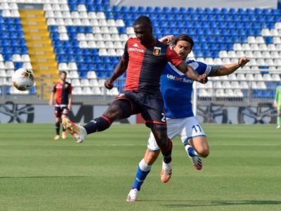 Calcio: Cristian Zapata, Daniele Padelli e il presidente del Verona Maurizio Setti positivi al Covid-19