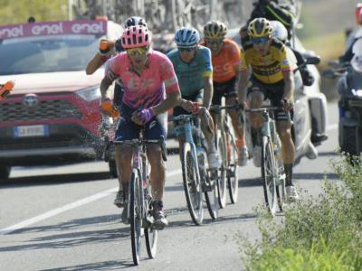 Ciclismo, il 2020 senza acuti di Alberto Bettiol, seppure ad ottimi livelli. Nel 2021 l'attacco a Strade Bianche, Fiandre e Roubaix