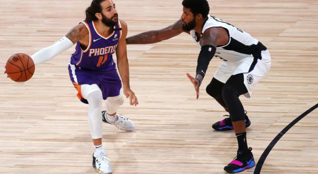 NBA Draft 2020: Ricky Rubio torna ai Minnesota Timberwolves, i 76ers scambiano Horford e Richardson