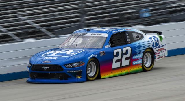 NASCAR Xfinity Series, Austin Cindric vince il titolo!