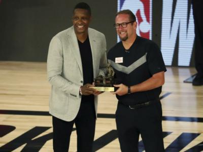 Basket, NBA: i Toronto Raptors si trasferiranno temporaneamente a Tampa, in Florida