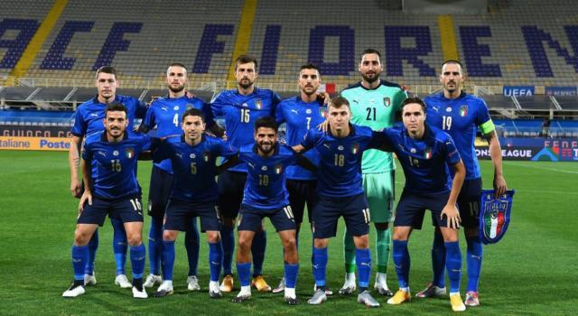 LIVE Italia-Estonia 4-0, amichevole calcio 2020 in DIRETTA: Grifo, Bernardeschi e Orsolini firmano la vittoria. Pagelle e highlights