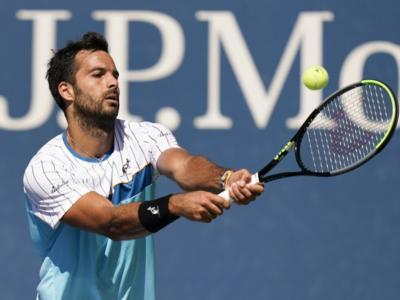 Tennis, ATP Sofia 2020: un buon Salvatore Caruso cede a Richard Gasquet, in semifinale va il francese