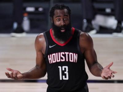 Basket, NBA: James Harden rifiuta una proposta stellare dei Rockets, vuole i Nets. Bucks scatenati con Bogdanovic e Holiday