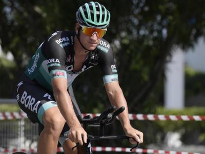 """Vuelta a España 2020, Pascal Ackermann: """"Non ero sicuro di aver vinto. Due vittorie? Ne sento solo una"""""""