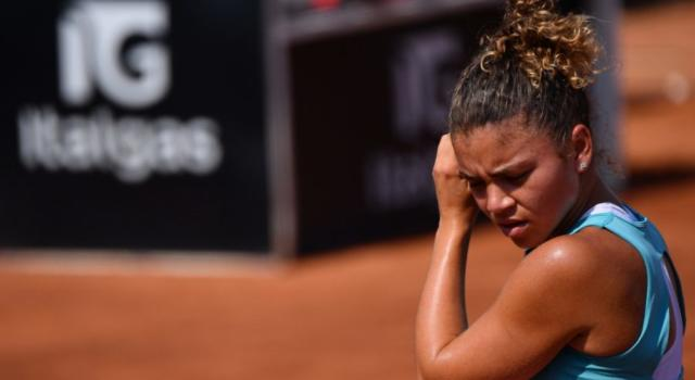 Tennis, WTA Linz 2020: Jasmine Paolini sfortunata, pesca Aryna Sabalenka. Per Camila Giorgi l'ostacolo Sorribes Tormo