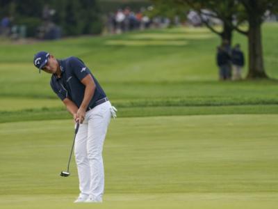 Golf, European Tour 2020: Christiaan Bezuidenhout profeta in patria. Suo l'Alfred Dunhill Championship