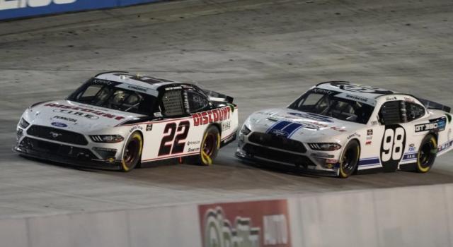 NASCAR Xfinity Series, Austin Cindric vince il duello con Chase Briscoe e conquista il titolo
