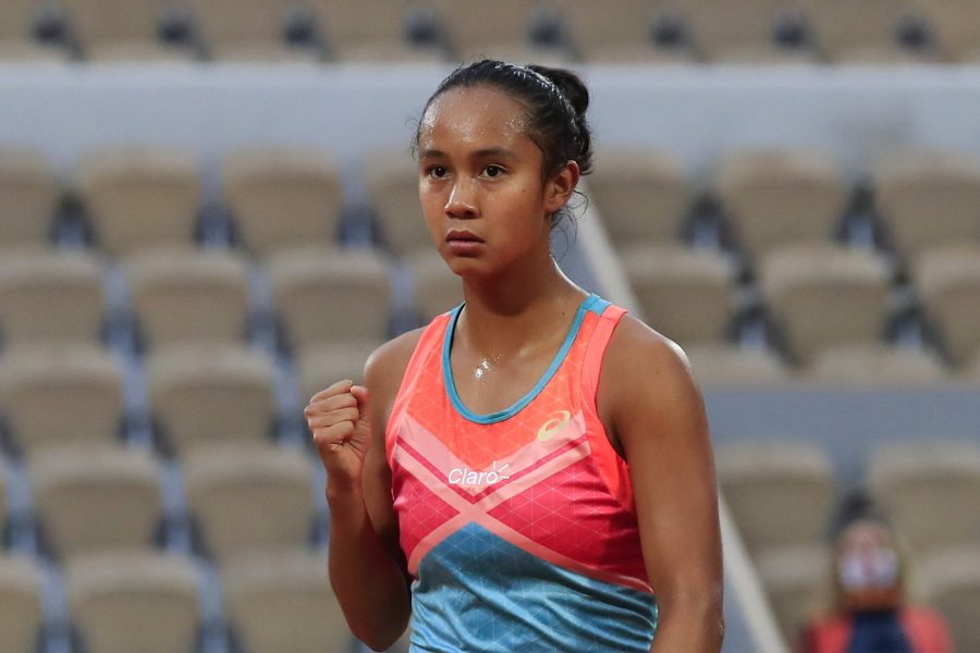 "Tennis, Leylah Fernandez: ""Ho messo il tennis al primo posto, ora sogno di laurearmi"""