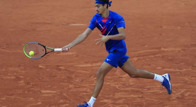 Tennis, Ranking ATP (12 aprile): Sonego scala la classifica, quattro italiani nella Top-30