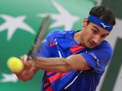 Dopo la vittoria contro Djokovic, riflettori puntati su Sonego agli Australian Open