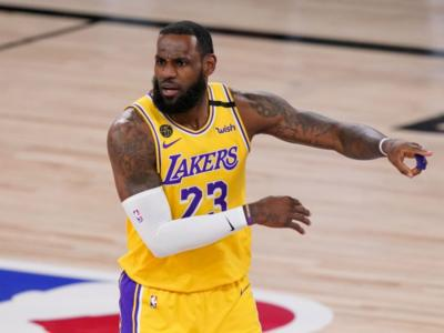 NBA 2020-2021: i Lakers superano facilmente Houston, Brooklyn cade contro OKC