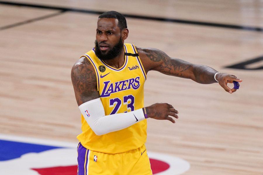 NBA 2020/2021: le classifiche aggiornate delle due conference