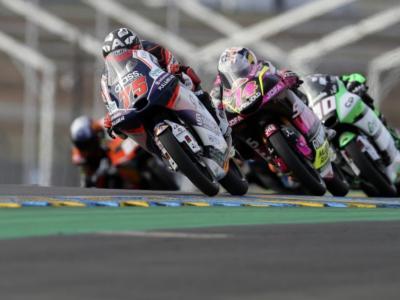 VIDEO Moto3, GP Portogallo 2020: gli highlights delle qualifiche