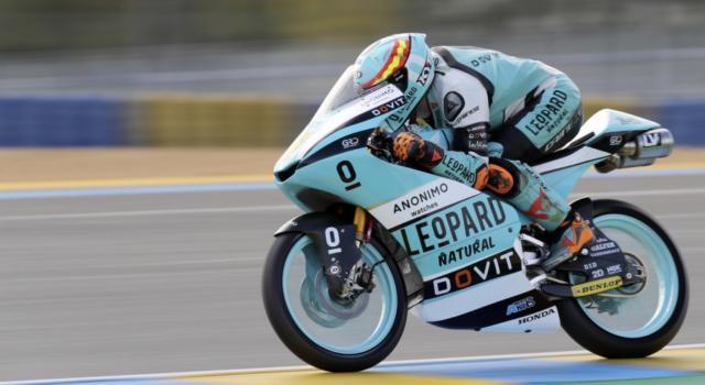 Moto3, risultati FP3 GP Portogallo 2020: Jaume Masià fulmine a Portimao davanti ad Arenas, passeranno dalla Q1 Ogura e Arbolino