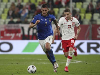 Calcio: i giocatori della Roma sono stati esclusi dalla lista dei convocati della Nazionale
