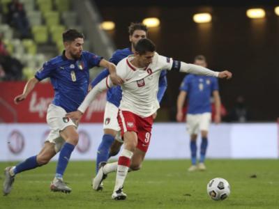 Italia-Polonia, Nations League 2020: programma, orario, tv, probabili formazioni