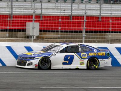 NASCAR Cup Series 2020, Chase Elliott è il nuovo campione!