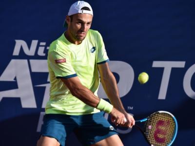 LIVE Travaglia-Goffin 3-6 2-6, ATP Antalya in DIRETTA: il belga vince in due set ed accede alle semifinali