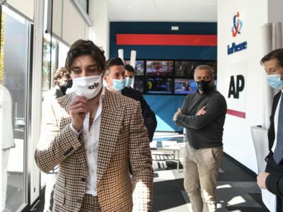 """VIDEO Andrea Iannone: """"Squalifica pesante da digerire. La MotoGP è il mio mondo"""""""