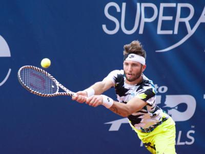 Tennis, ATP Parigi-Bercy 2020: Corentin Moutet positivo al Covid-19, Marin Cilic passa al terzo turno