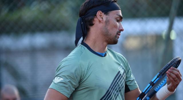 Tennis: attesi a breve i piani di Fabio Fognini relativi alla stagione 2021
