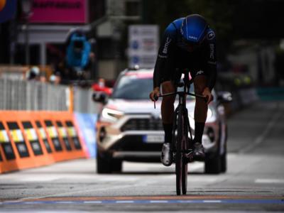 Ciclismo: sei acquisti per l'Astana – Premier Tech. Arrivano Battistella, Sobrero e Piccolo