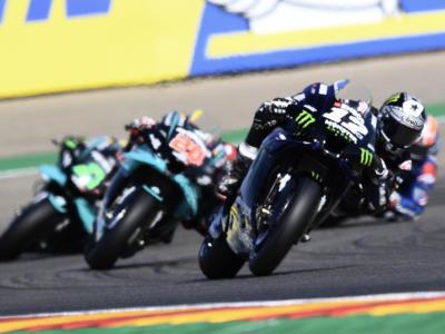 MotoGP in tv, orari GP Portogallo 2020: programma gara, streaming, palinsesto TV8, Sky e DAZN, diretta e differite