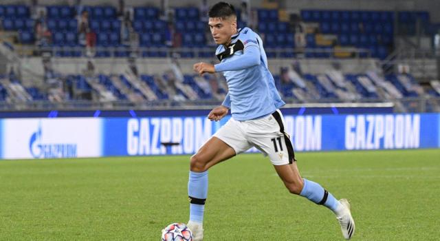 Pagelle Zenit San Pietroburgo-Lazio 1-1, voti Champions League calcio 2020-2021: Caicedo decisivo, Hoedtdistratto