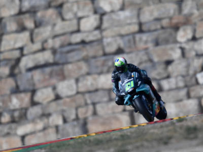 MotoGP in streaming, GP Qatar 2021: come guardare la gara sul web. Orario e link utili