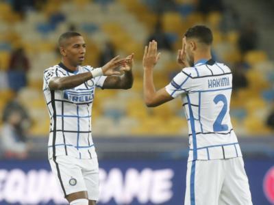 Pagelle Real Madrid-Inter 3-2: voti Champions League 2020-2021, Hakimi e Vidal sottotono, si salvano Barella e Lautaro