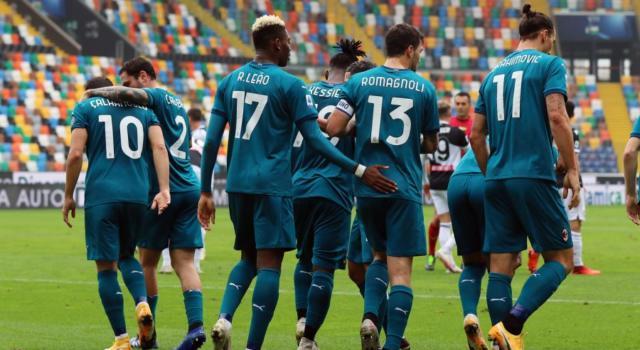 LIVE Milan-Hellas Verona 2-2, Serie A calcio 2020-2021 DIRETTA: i rossoneri dominano ma gli scaligeri resistono! Fa tutto Ibra: gol, rigore e…VAR