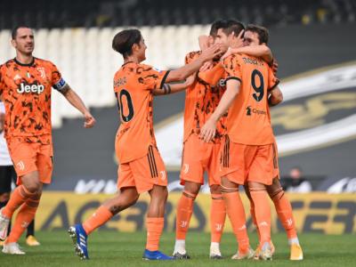 Champions League, Ferencvaros-Juventus: Pirlo si affida alla coppia d'attacco composta da Ronaldo e Morata
