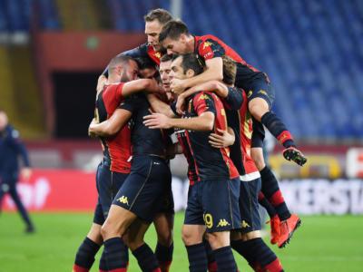 Sampdoria-Genoa 1-1, Serie A: Scamacca risponde a Jankto, pareggio nel Derby della Lanterna