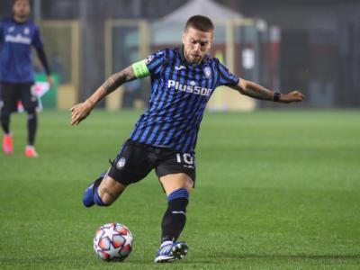 DIRETTA Atalanta-Inter 1-1, Serie A calcio 2020-2021 LIVE: Miranchuk risponde a Lautaro Martinez. Pagelle e highlights