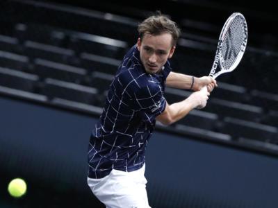 Medvedev-Raonic oggi, Masters1000 Parigi-Bercy 2020: orario, tv, programma, streaming semifinale