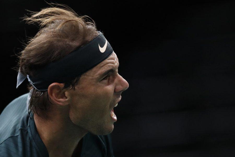 LIVE – Nadal-Medvedev 6-3 |  6-74 |  3-3 Atp Finals 2020 |  RISULTATO in DIRETTA