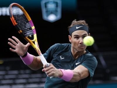 LIVE Nadal-Zverev 4-6 5-7, Parigi-Bercy 2020 in DIRETTA: lo spagnolo è scarico. Il tedesco domina e conquista la settima finale in un 1000
