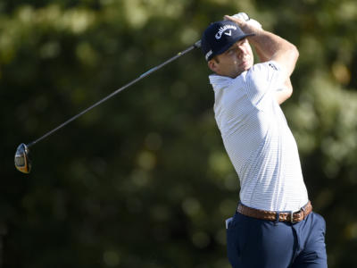 Golf, Sam Burns resta al comando del Vivint Houston Open 2020. Jason Day secondo, Francesco Molinari 22°