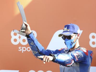 """MotoGP, Joan Mir Campione del Mondo: """"Incredibile: il sogno della mia vita è diventato realtà"""""""