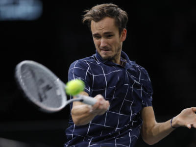 Quanti soldi ha guadagnato Daniil Medvedev vincendo le ATP Finals? Montepremi faraonico: tutte le cifre