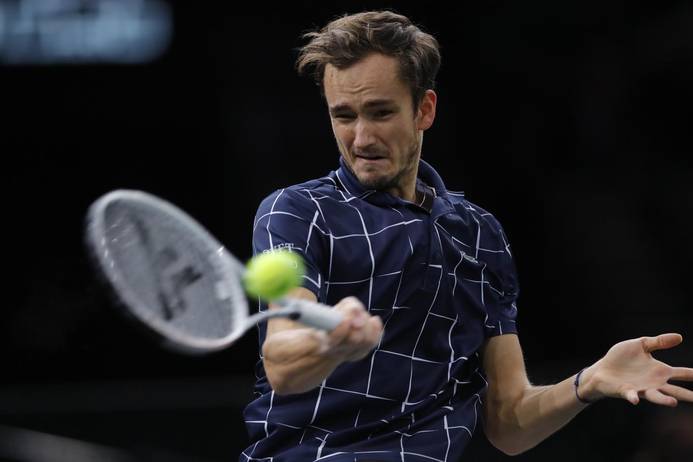 Quanti soldi ha guadagnato Daniil Medvedev vincendo le ATP Finals? Montepremi faraonico |  tutte le cifre