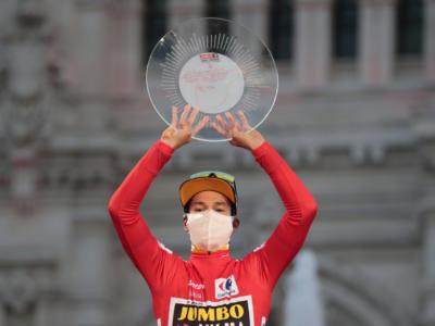 Vuelta a España 2020: il pagellone. Primoz Roglic in trionfo, bene Carapaz e un super Carthy