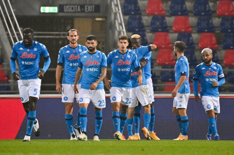 Napoli Roma oggi: orario, tv, programma, probabili formazioni Serie A 2020 2021