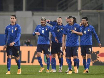 DIRETTA Italia-Polonia 2-0, Nations League 2020-2021 LIVE: vittoria che vale il primato nel girone. Pagelle e higlights