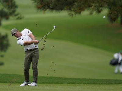 Golf, Masters 2020: Paul Casey doma il primo giro di Augusta, Francesco Molinari fermato dall'oscurità in 51esima posizione