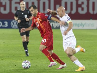 Calcio, Qualificazioni Europei 2021: Serbia eliminata ai rigori dalla Scozia. Ultimi pass per Macedonia, Ungheria e Slovacchia